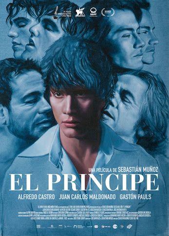 El Principe 2019 Tt7945236 Chi Full Films Prince Film Film