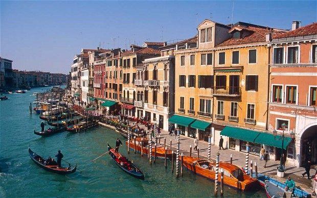 What to do in Venice in spring @missesta