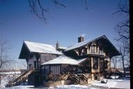 Tinker Swiss Cottage Museum & Gardens, Rockford, IL
