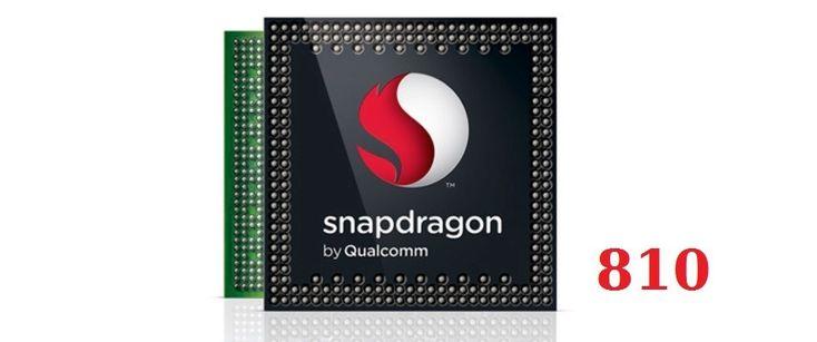 Three Snapdragon 810 Possible Alternatives for Upcoming Android Flagships