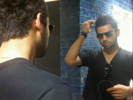 Virat Kohli hot photos