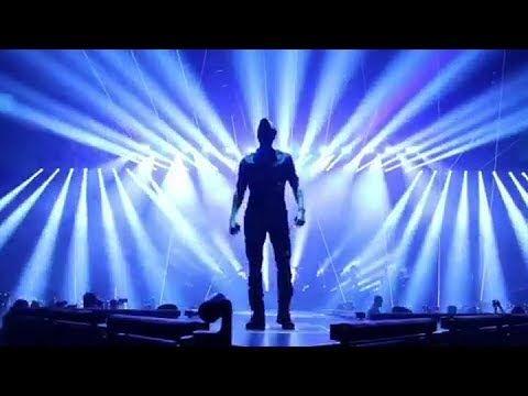 Enrique Iglesias - Backstage & Show time #enriquepitbulltour