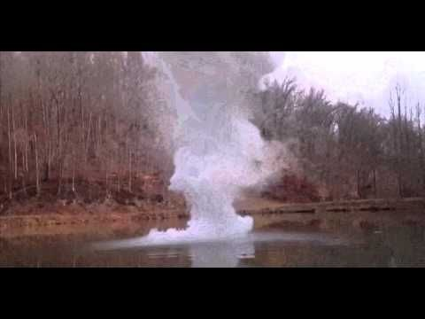 Reaction (Explosion) of Alkali Metals with Water - YouTube