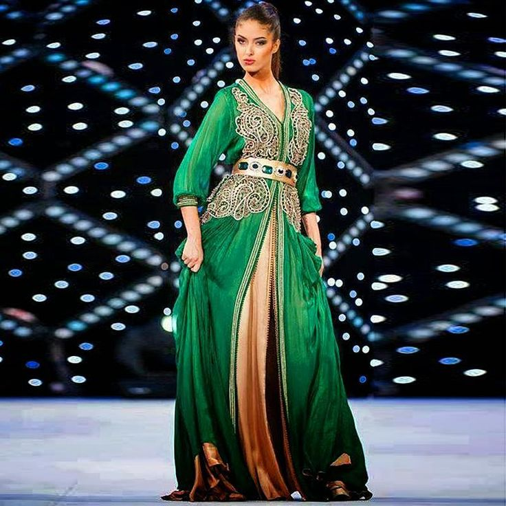 Dresses For Special Occasions Canada: 29 Best Images About Arabic Dress On Pinterest