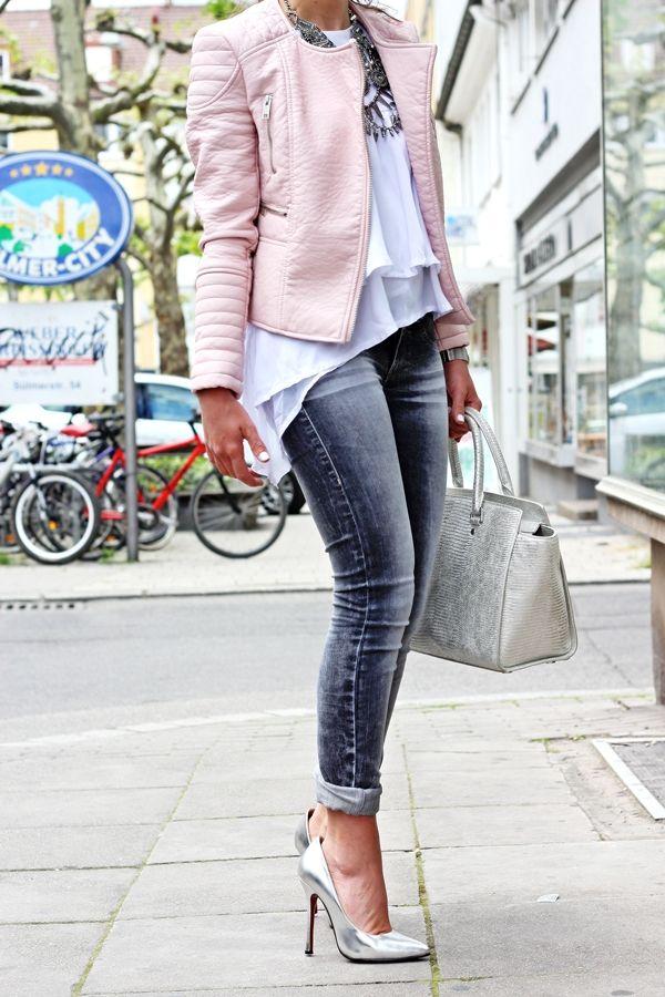 FashionHippieLoves: pastel grey outfit                                                                                                                                                                                 Mehr