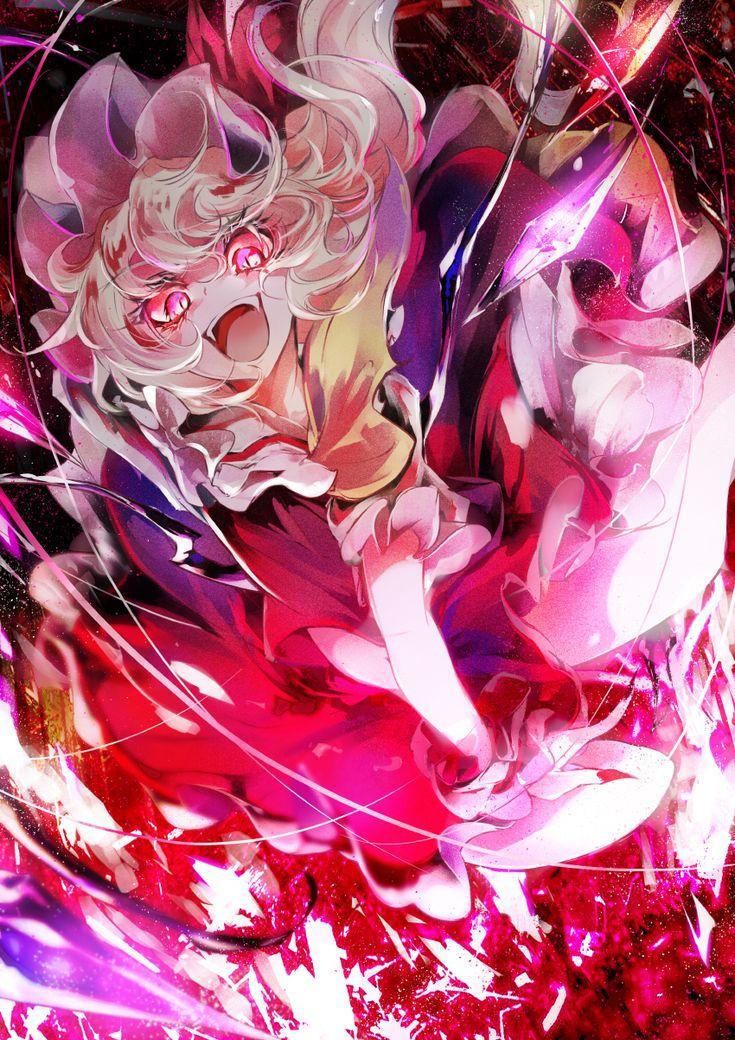 Touhou: Flandre Scarlet