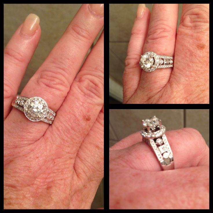 My Ring Halloween Wedding Pinterest Rings