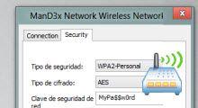 Como Ver la Clave de Mi Wi-Fi? Se Me Olvido!
