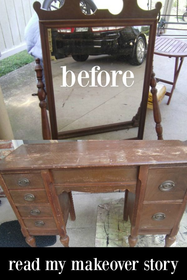 How To Antique Furniture In Two Easy Steps Using A Toner Home Furniture Funky Home Decor Painting Antique Furniture
