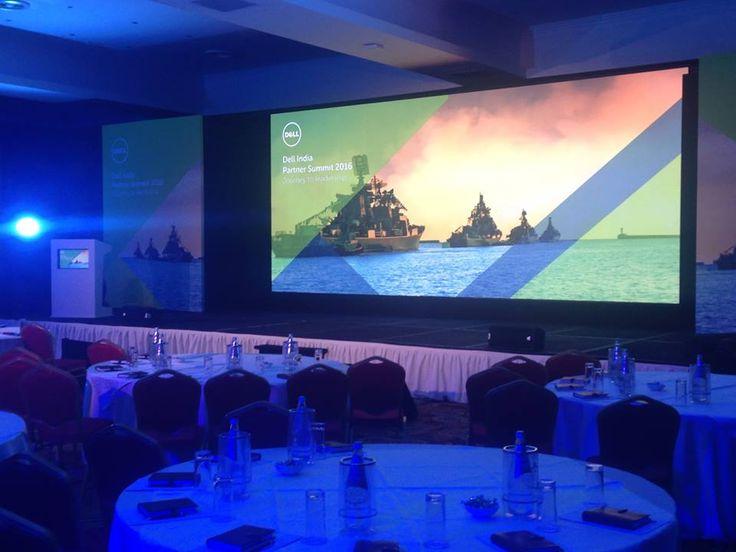 Dell India Partner Summit 2016 #Malta #MICE #Conference #Travel #Businesstravel #Mediterranean #hotel