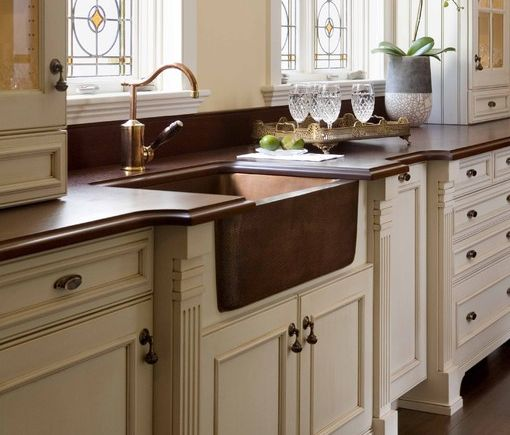 Old Farmhouse Kitchen Sinks: 13 Best Kitchen Sinks And Faucets Images On Pinterest