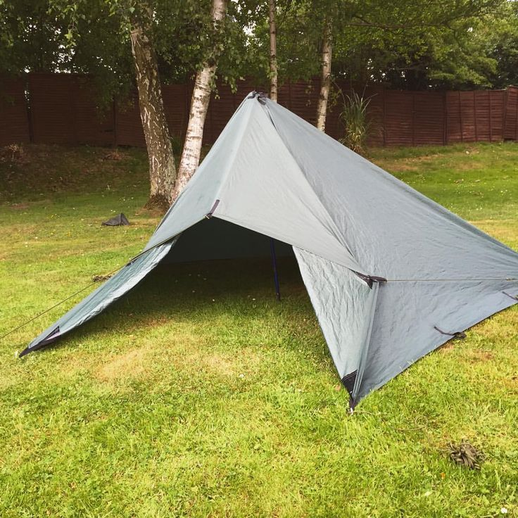 Tarp Camping Shelter : Best ideas about tarp shelters on pinterest