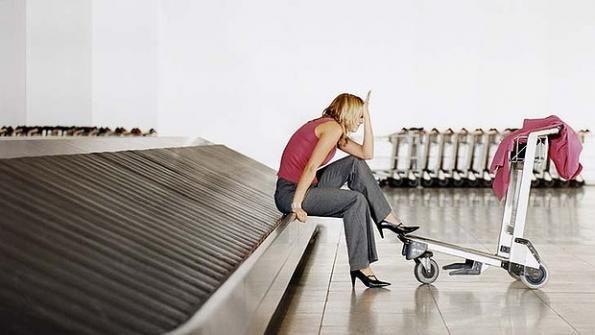 3 γρήγορα tips για χαμένες βαλίτσες!