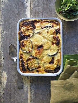 Moussaka - Michelle Bridges