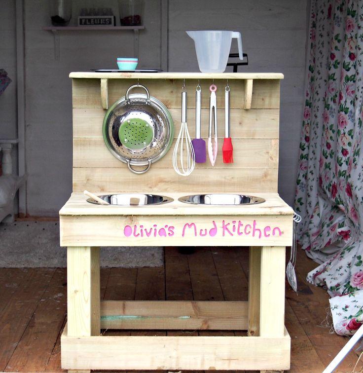 Kitchen Garden London: 19 Best Outdoor Dramatic Play Images On Pinterest