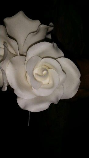 Roses for any occasion make a cakenvery elegant