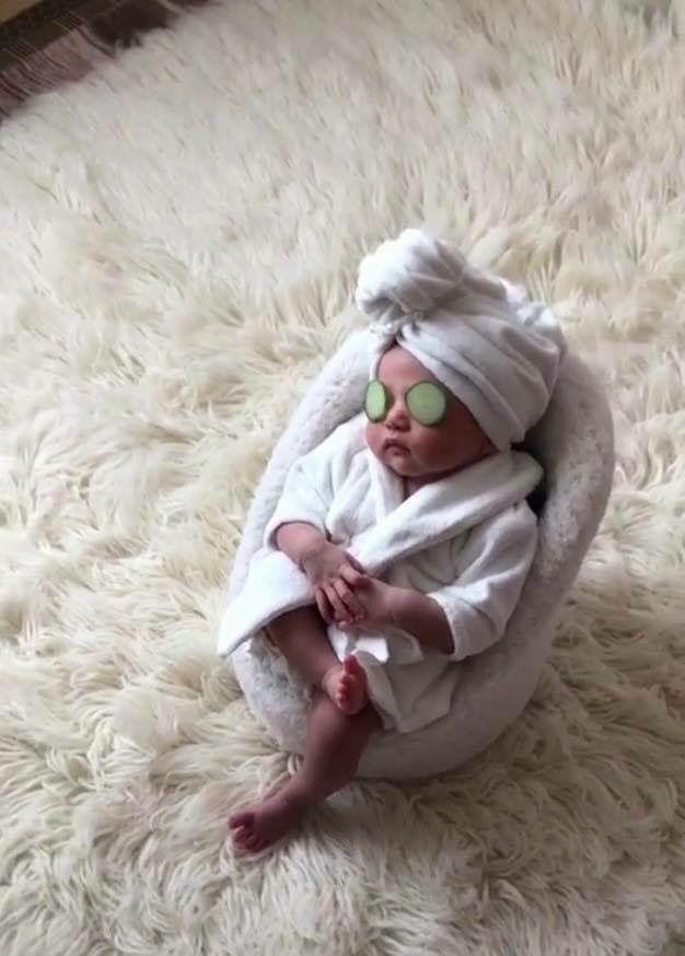 Die süßesten Babyfotos, die Sie je gesehen haben   – onzin