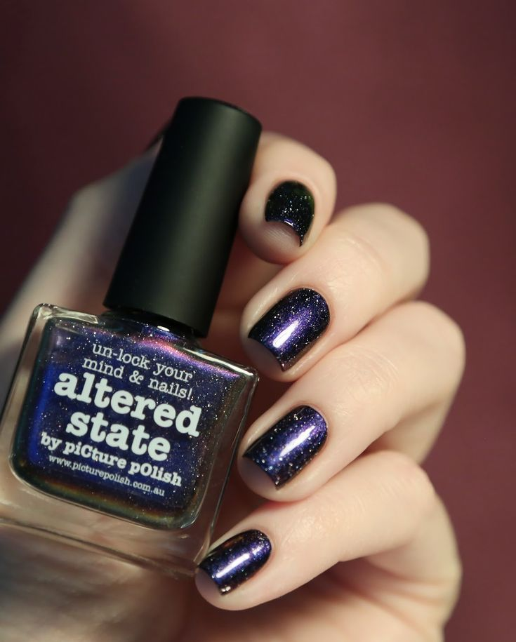 Picture Polish Limited Edition Altered State