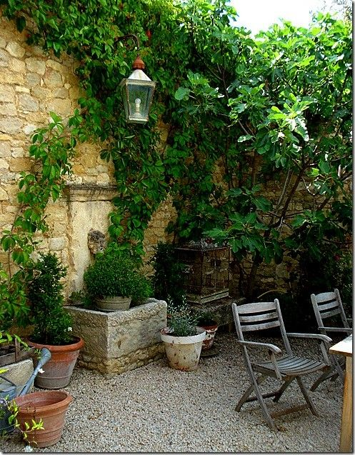 Best 25 italian patio ideas only on pinterest italian for French style courtyard ideas