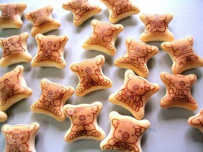 koala yummies! these were my absolute favorite snack! i thought i was the only one that remembered them.