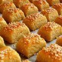 Túrós kocka Andi konyhájából | NOSALTY – receptek képekkel