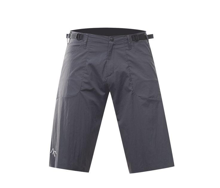 Glidepath Shorts Main