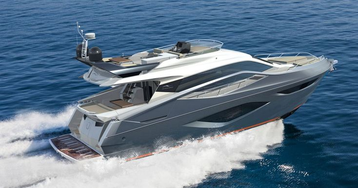 Boat yacht fort lauderdale boat show