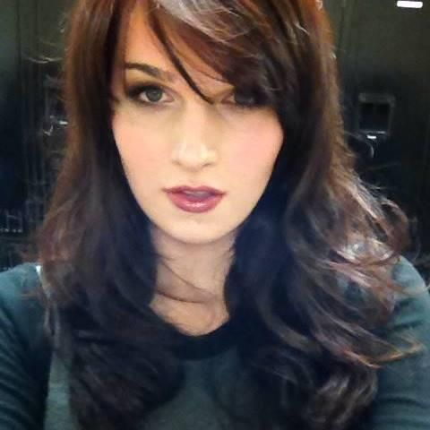 Michelle Hendley Transgender Actress Drop Dead Gorgeous