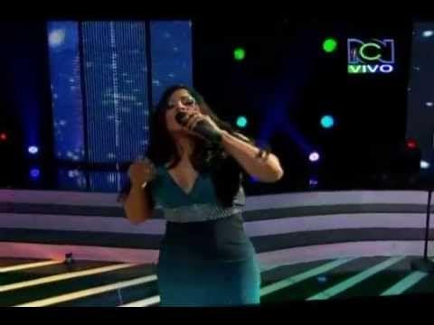 Shaira y Marbelle  Como me haces Falta Factor xs Colombia ESTA ES- YouTu...