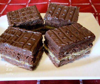 Életmód cikkek : Pilóta keksz szelet