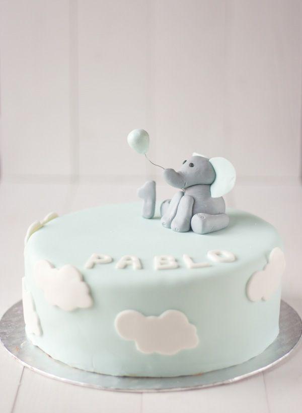 Ms de 25 ideas increbles sobre Tortas de elefantes en