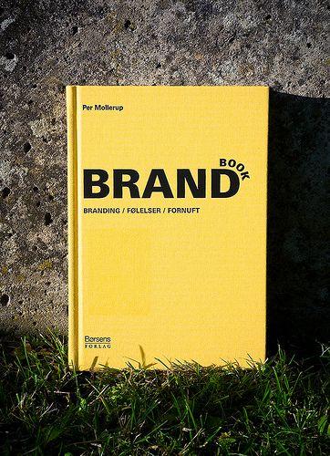 Brand Book. Branding / Følelser / Fornuft - Per Mollerup