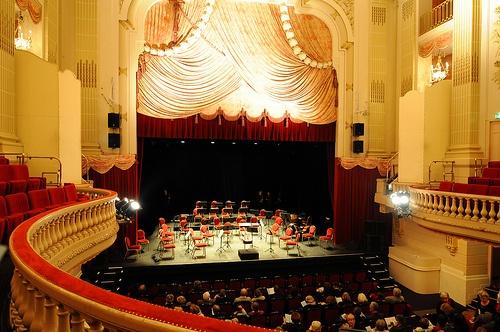 Théâtre Casino Deauville