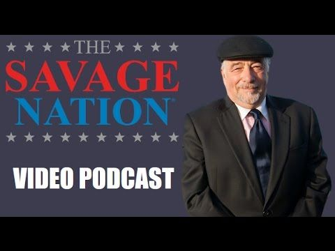 I loved the calls from his Hispanic listeners today. The Savage Nation - 1/25/17 (Full Show) - YouTube