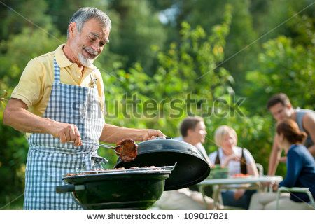 Garden Dinner Stock Photos, Images, & Pictures | Shutterstock