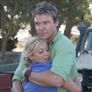 Marcus Turner & Ingrid Marr - (Series only - McLeod's Daughters)