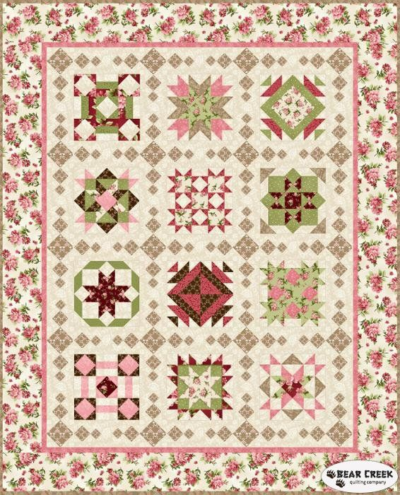 17 Best Images About Quilts On Pinterest Fat Quarters
