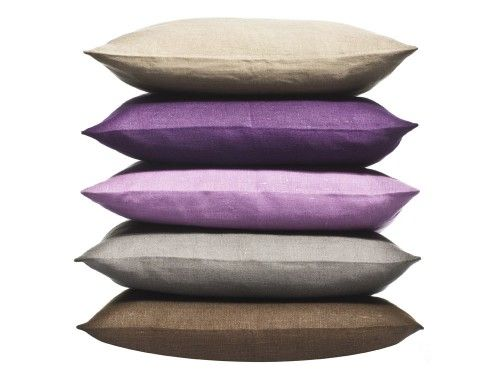 """""""Maya"""" - Pillows for the living room"""