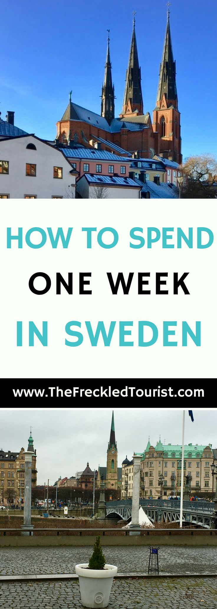 Complete guide and itinerary for a trip to Sweden