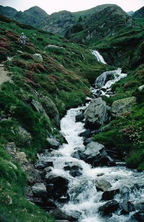 Upper Ransol Valley, Andorra