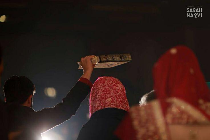 Image result for Rukhsati (Bride's goodbye) in saya of quran