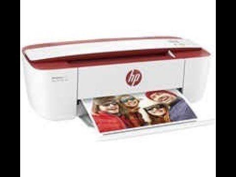 Imprime Completo En Hp 3733 3732 3730 3700 Con Imagenes