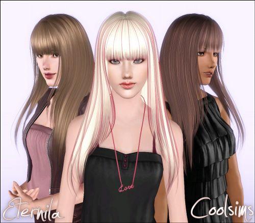 sims 3 hair retexture | Tumblr