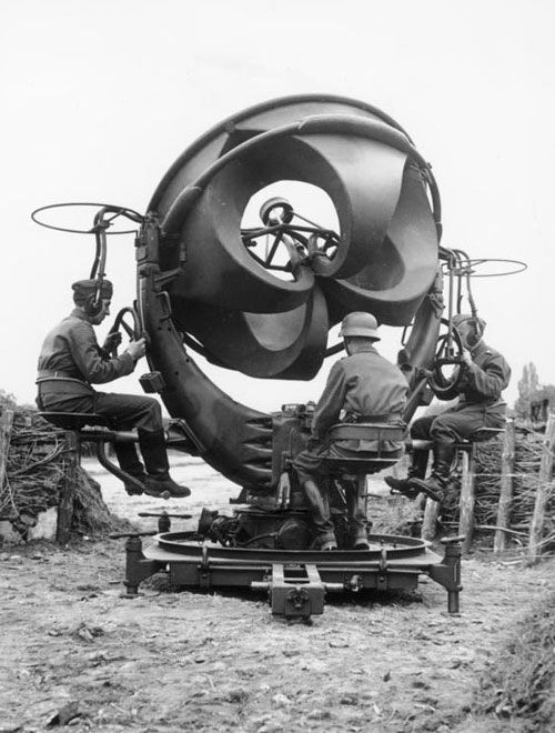 Berlin flak protection listening device, 1939: History, Protection Listening, Berlin Flak, Devices 1939, War Ii, Flak Protection, October 1939, Photo, Listening Devices
