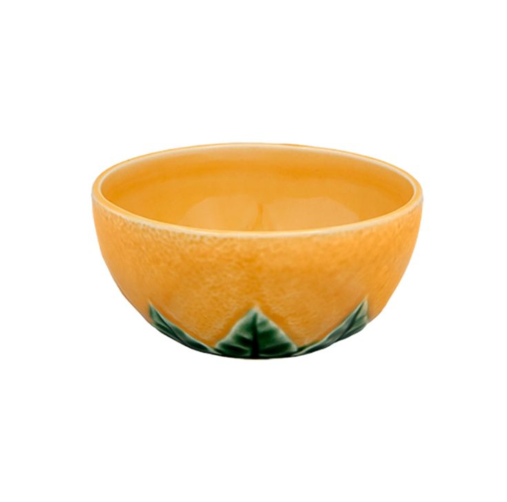 ORANGE bowl large