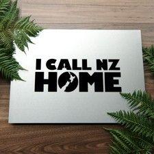 I Call NZ Home