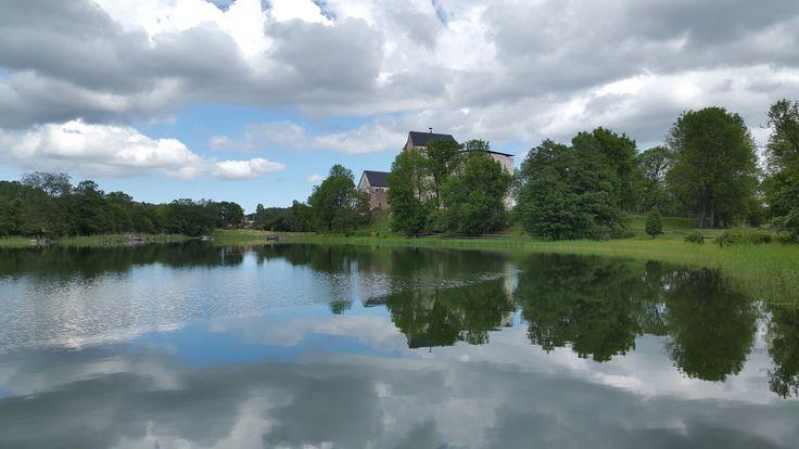 Castle of Kastelholm, Åland Islands, Finland
