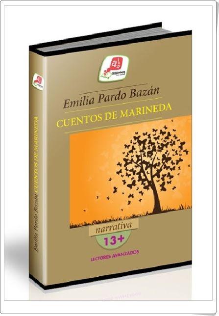 """""""Cuentos de Marineda"""" de Emilia Pardo Bazán"""