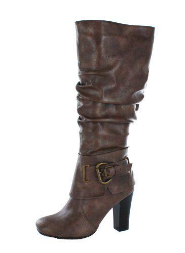 Rialto `Bellavista` Women`s Boot for only $14.99