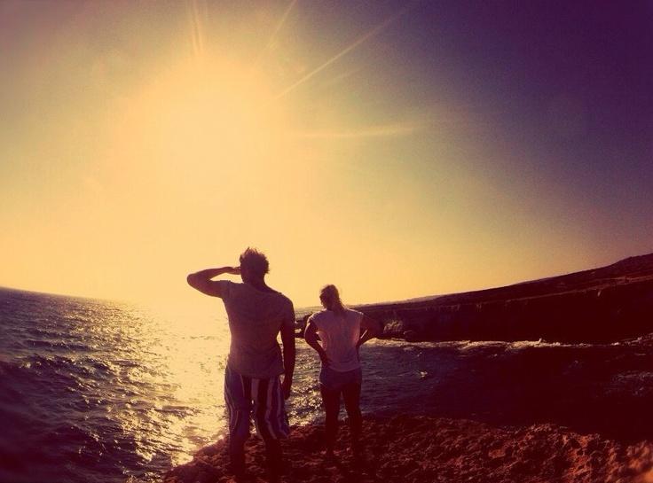 Summer Days.